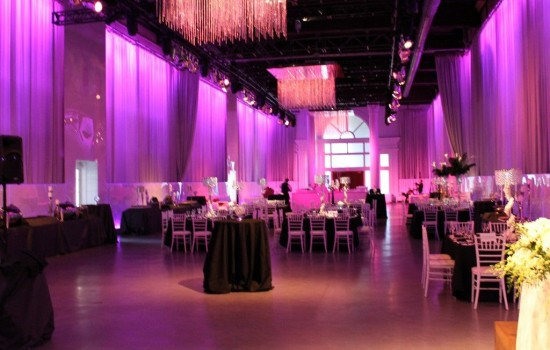 Fusion Events & Wedding Planner