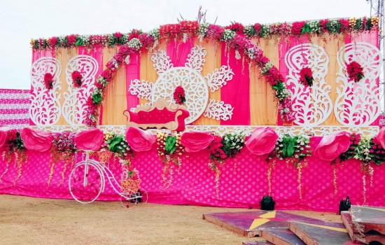 Shree Pushkar Tent House