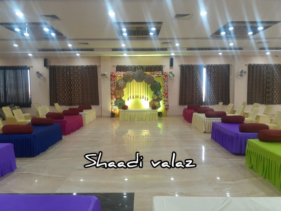 Shaadi Valaz