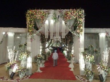 Rang Event and Wedding Planner