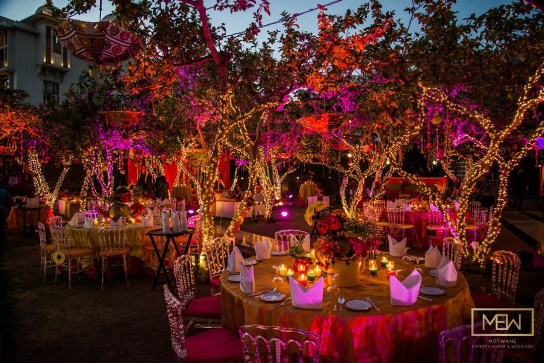 Motwane Entertainment and Weddings