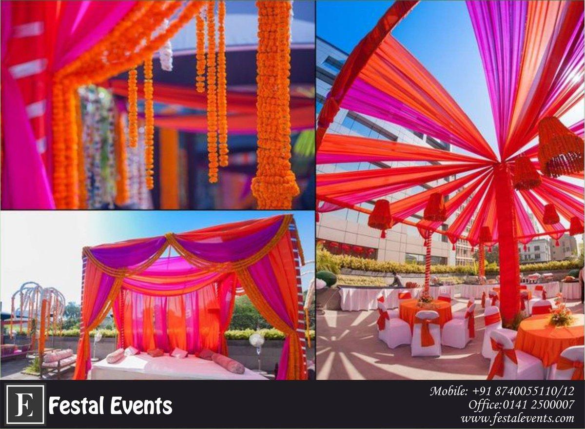 Festal Events LLP