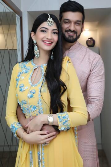 Mohit & Aditi